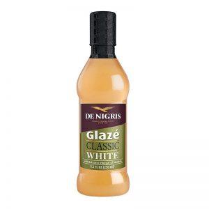 Vinaigres & Sauces