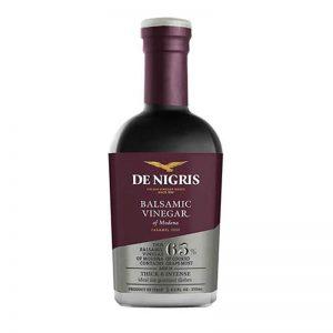 Vinaigres balsamiques