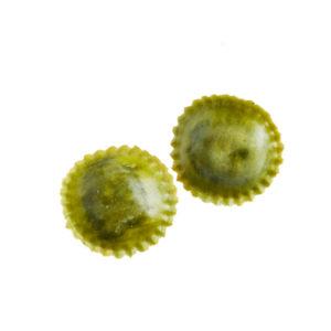 Girasoli Vert aux legumes grillés