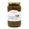 Sauce Champignon Et Truffes 1