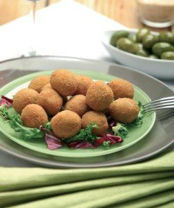 Olives à l'ascolane