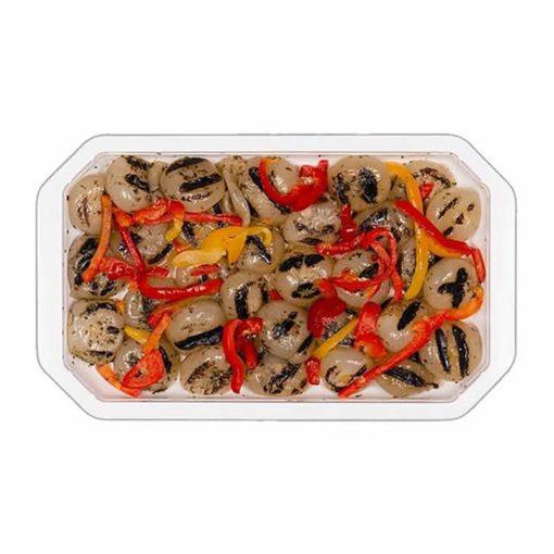 Oignons Borretane grillés