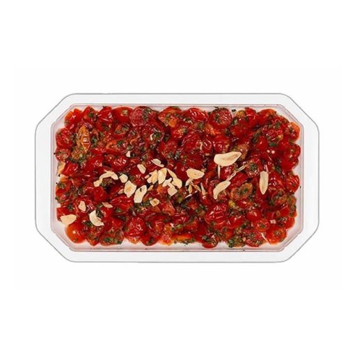 Tomates cerises italiennes semi-séchées