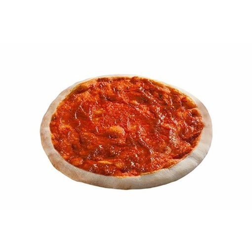 Base pizza tomatée type extra-fine - Ø 27cm