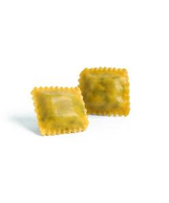 Ravioli au potimarron et amaretti