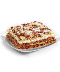 Lasagnes bolognaise pur bœuf
