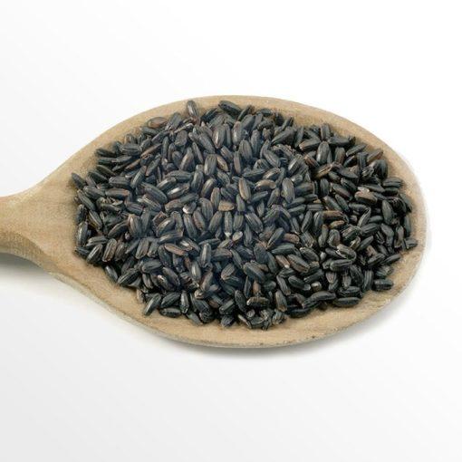 Riz venere noir