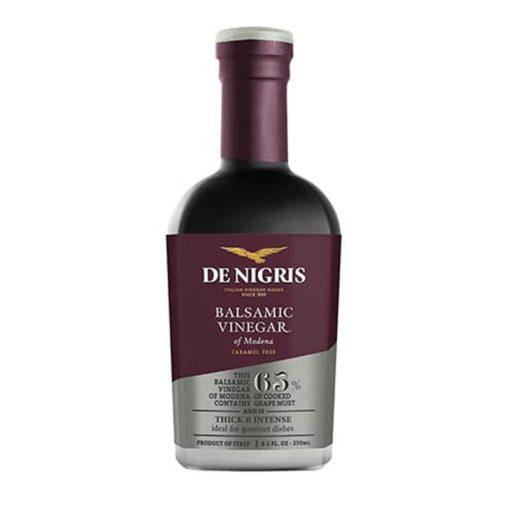 Vinaigre balsamique de Modène IGP 65% de moût