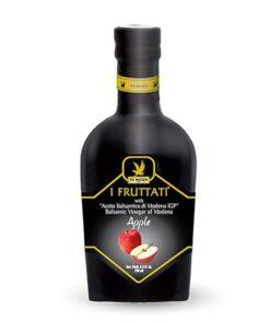 Vinaigre balsamique à la pomme