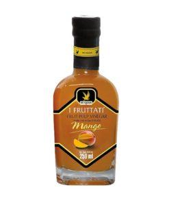 Vinaigre balsamique à la pulpe de mangue