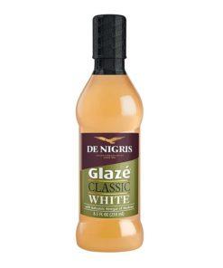 Crème balsamique blanche