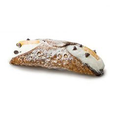 Mini cannolo sicilien