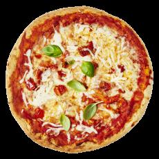 Pizza BIO Margherita sans Gluten